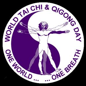 World Tai Chi & Qigong Day Logo